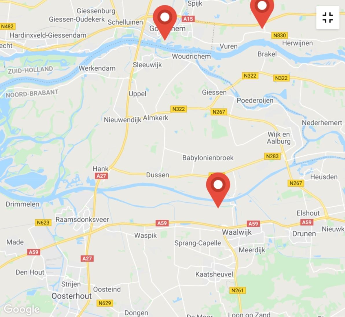 Coronavirus test locaties Den Bosch - coronatest-waalwijk.com